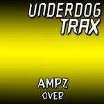 AMPZ - Over (Front Cover)