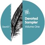 EVOY/CHARLES K/LUKE ROLLINS - Devoted Sampler 2011 (Front Cover)