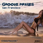 GROOVEPIRATES - San Francisco (Front Cover)