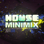 VARIOUS - House Mini Mix 2011 - 009 (Front Cover)