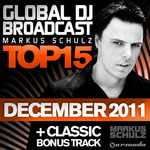 Global DJ Broadcast Top 15: December 2011
