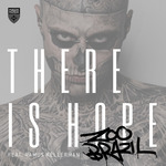 ZOO BRAZIL feat RASMUS KELLERMAN - There Is Hope (Front Cover)