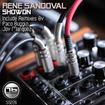 SANDOVAL, Rene - Showon (Front Cover)