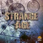 MERK, Joseph/SIMBIOZIO - Strange Age (Front Cover)