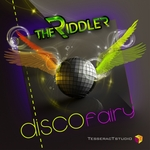 RIDDLER, The - Disco Fairy (Front Cover)