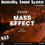 SNAKE - Mass Effect (Front Cover)