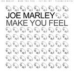 MARLEY, Joe - Make You Feel (Front Cover)