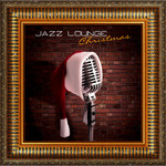 VARIOUS - Jazz Lounge Christmas (Front Cover)