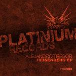 TREBOR, Alejandro - Heisenberg EP (Front Cover)