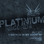 Weather In My Room EP