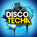 Discotecha (Sample Pack WAV/APPLE/LIVE/REASON)
