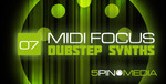MIDI Focus: Dubstep Synths (Sample Pack MIDI)