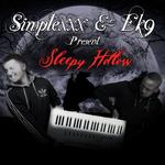 SIMPLEXXX/EK9 - Sleepy Hollow (Front Cover)