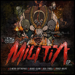 Yellow-Stripe Militia EP