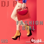 DJ P - Fashion Girl (Front Cover)