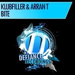 KLUBFILLER/ARRAN T - Bite (Front Cover)