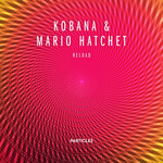 KOBANA/MARIO HATCHET - Reload (Front Cover)