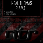 THOMAS, Neal - RAVE! (Front Cover)