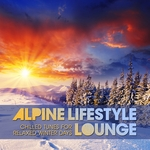 VARIOUS - Alpine Lifestyle Lounge (Chilled Tunes For Relaxed Winter Days) (Front Cover)