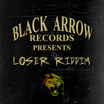 MAFIA, Leroy/DON CAMPBELL/MIKE ANTHONY/LORNER ASHER - Loser Riddim (Front Cover)