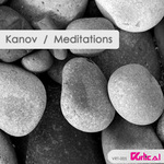 KANOV - Meditations (Front Cover)