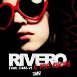 RIVERO feat DANI VI - Il Mio Cuore (Front Cover)