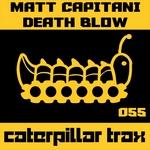 CAPITANI, Matt - Death Blow (Front Cover)