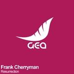 CHERRYMAN, Frank - Resurrection (Front Cover)