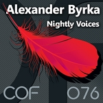 BYRKA, Alexander - Nightly Voices (Front Cover)