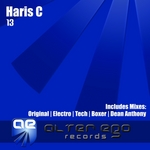 HARIS C - 13 (Front Cover)