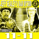 DYSON, Dan/JEFF SEALEY - 11 11 (Front Cover)