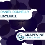 DONNELLY, Daniel - Daylight (Front Cover)