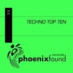 TAMASCELLI, Rober/YODER/MATT RAIS/DJ THEOS/TOMAS BERT - Techno Top Ten (Front Cover)