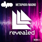 DYRO - Metaphor (Front Cover)