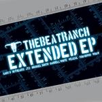 GARY B/HI FREAK1/JT2/TOM URWIN/WEAZAL/WRAW - Extended EP 3 (Front Cover)