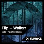 FLIP - Wallerr (Front Cover)