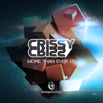 CRISSY CRISS - More Than Ever EP (Front Cover)
