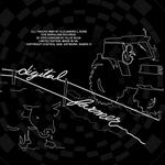 RUDOLF - Forbidden Mantra (Front Cover)