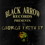 FAITH, George - George Faith EP (Front Cover)