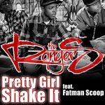 Pretty Girl Shake It