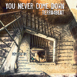 TERRA4BEAT - You Never Come Down (Front Cover)