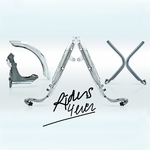 DAX RIDERS - Dax 4 Ever (Front Cover)