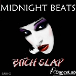 MIDNIGHT BEATS - Bitch Slap (Front Cover)