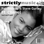 BEDEAU, Pat/STEVE GURLEY feat CHANEL - Just Can't Wait (Front Cover)