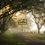 DP-6 - Avenue (Front Cover)