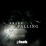 SOULOSCILLATOR - Skies Falling (Front Cover)