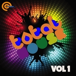 VARIOUS - Total House Vol 1 (Front Cover)