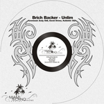 BACKER, Brich - Unlim (Front Cover)