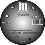FUNKANOMICS/CHRIS AWESOME/TELEPHUNKEN/JAYL FUNK - Vol 9 (Back Cover)