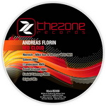 FLORIN, Andreas - Red Cloud (Front Cover)